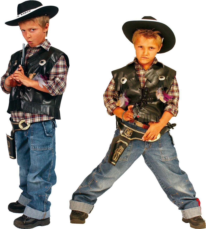 Pistolero Sheriff Jongen