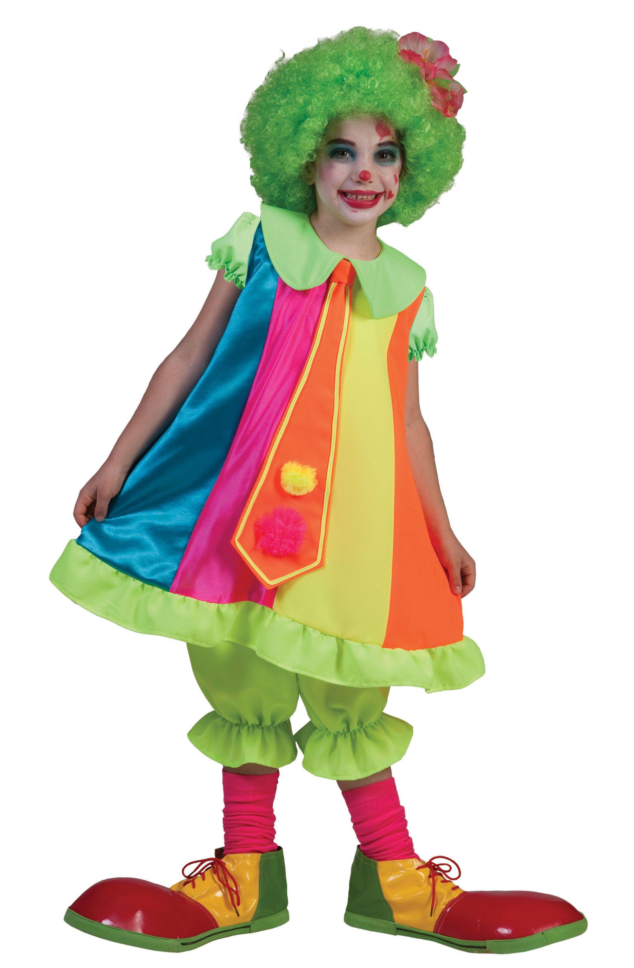Silly Billy Kind Kostuum