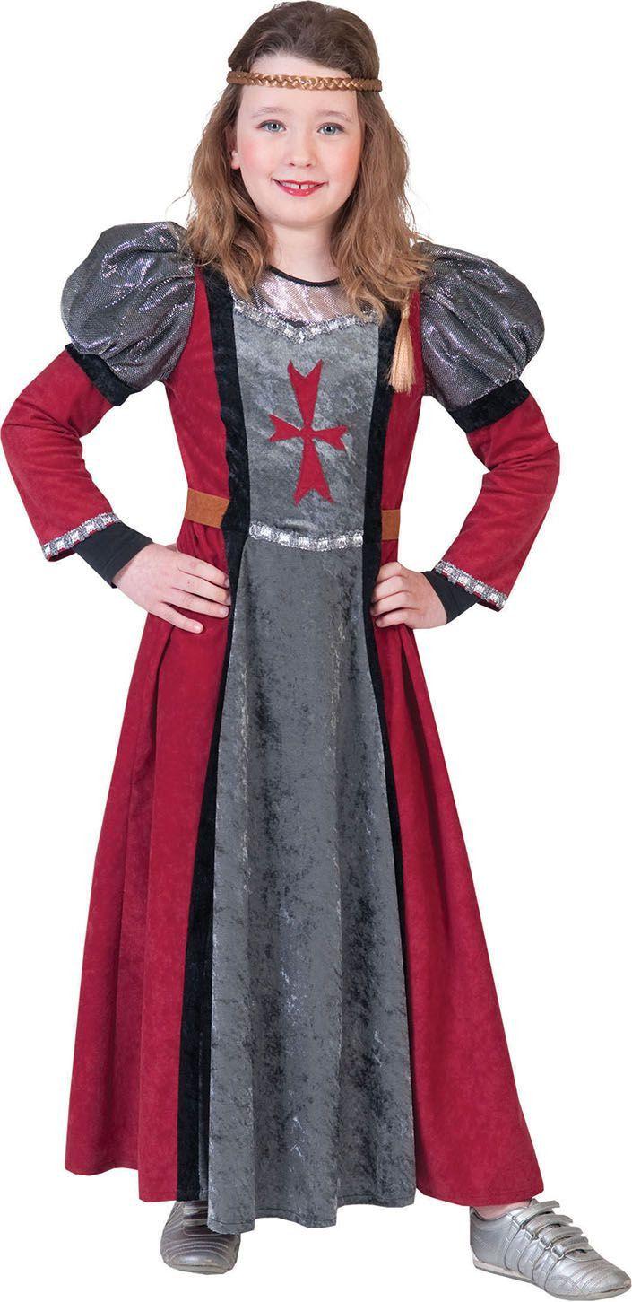 Roughside Lady Jurk Meisje