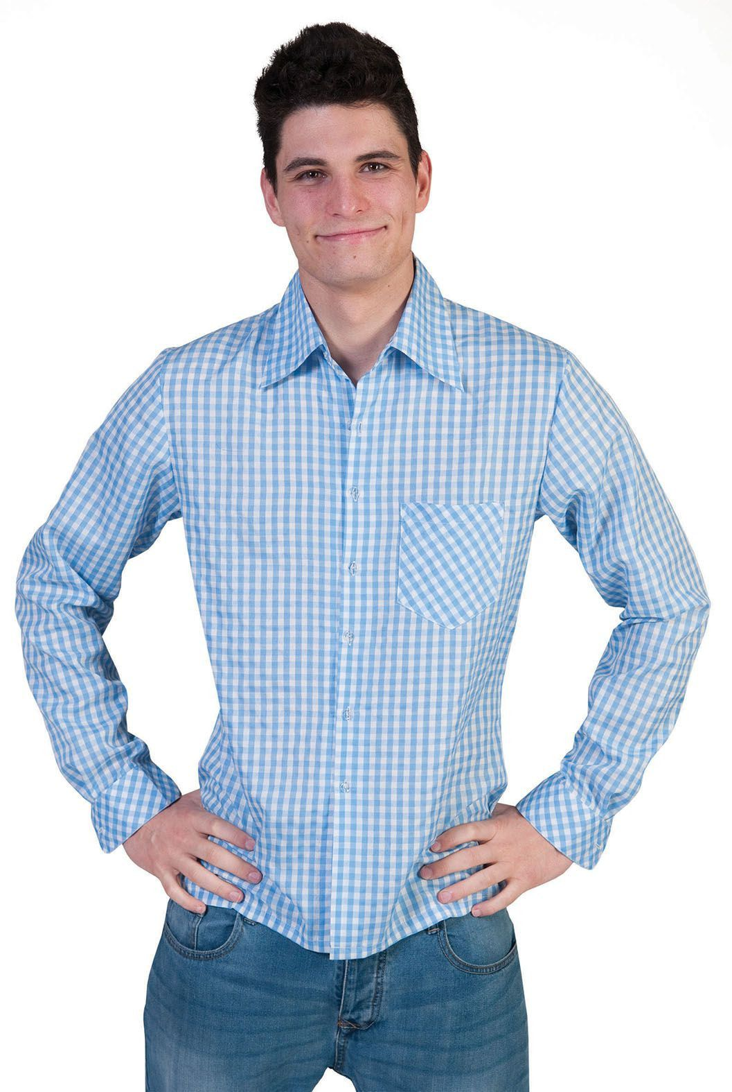 Salzburg Oktoberfest Shirt Man