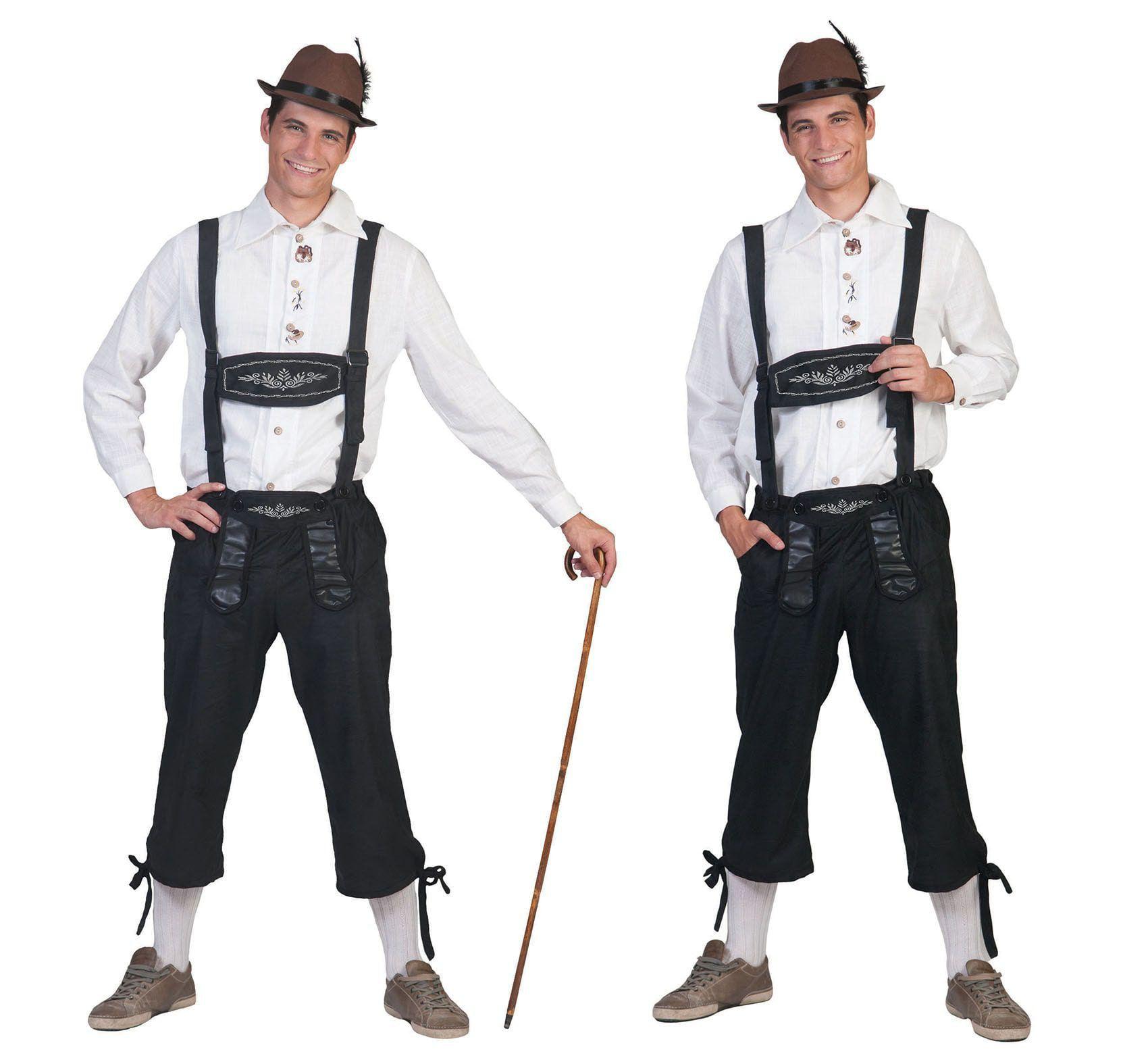 Tiroler Neurenberg Man