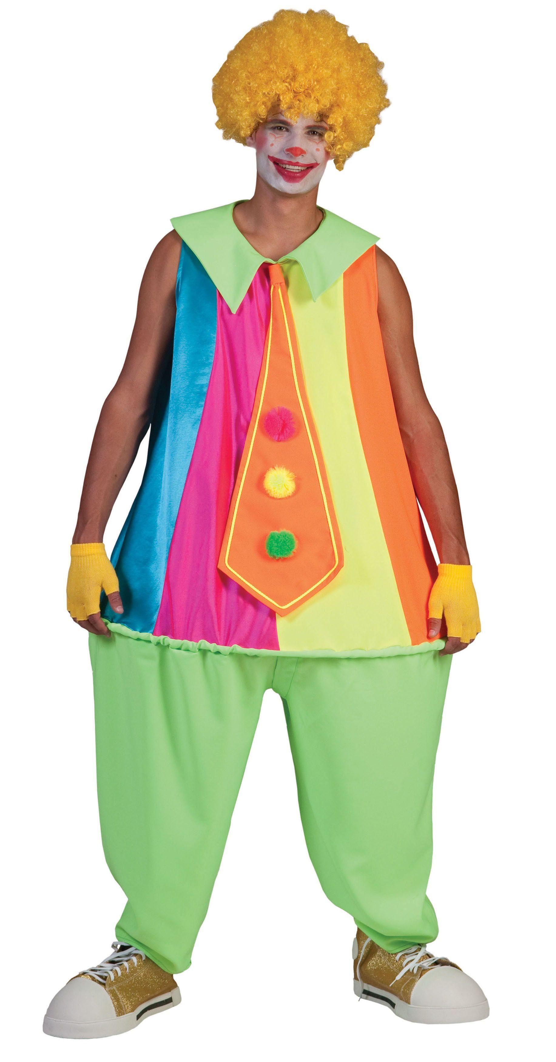 Silly Billy Man Kostuum