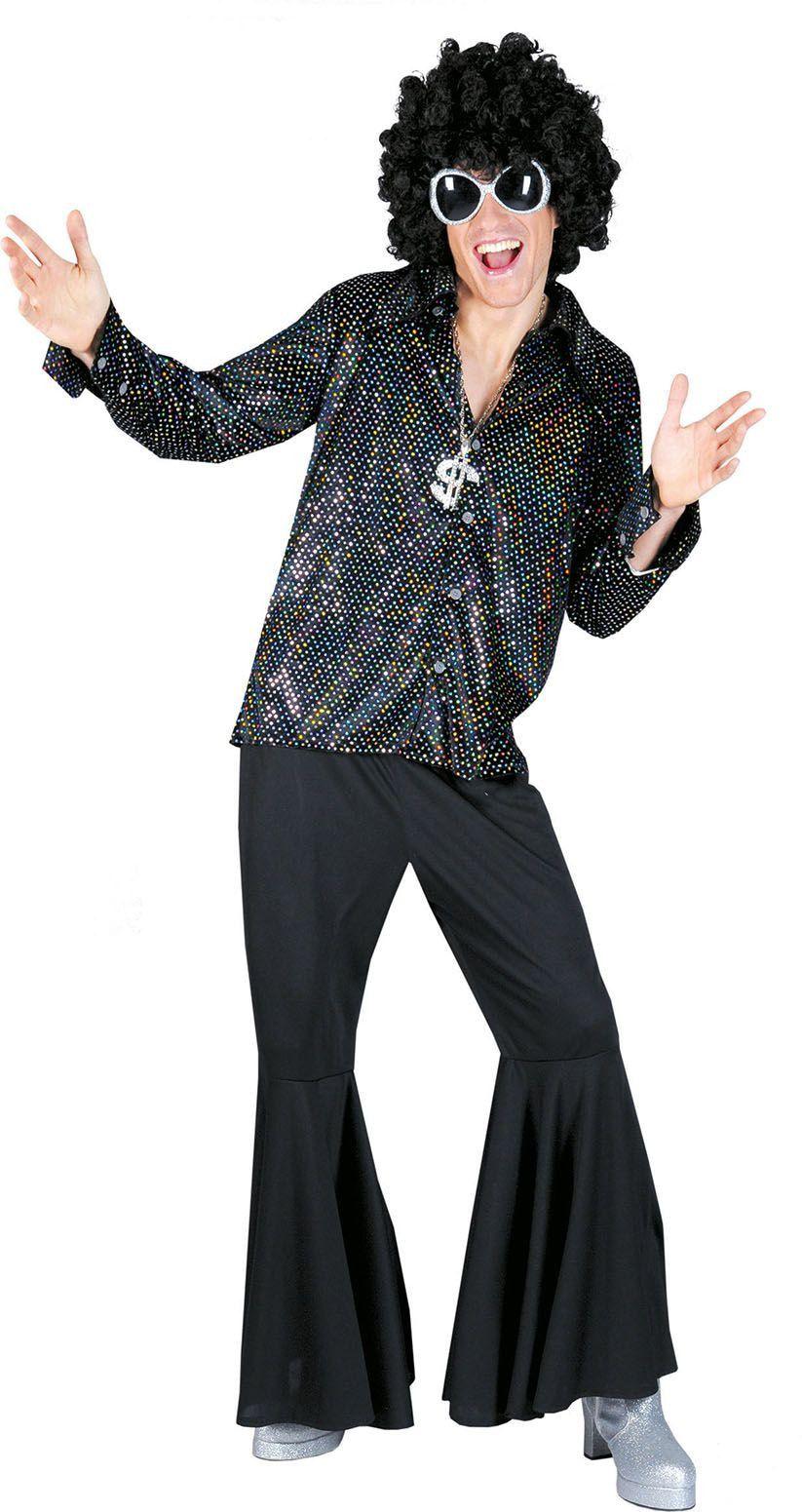 Cartouche Disco Hemd Man
