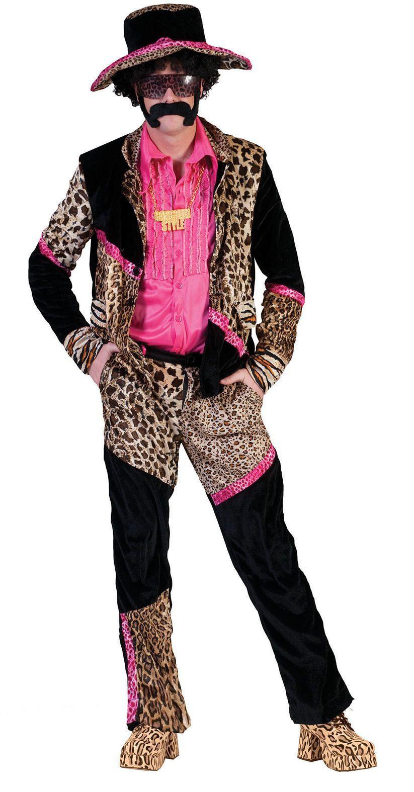 Panther Pimp Pak Man