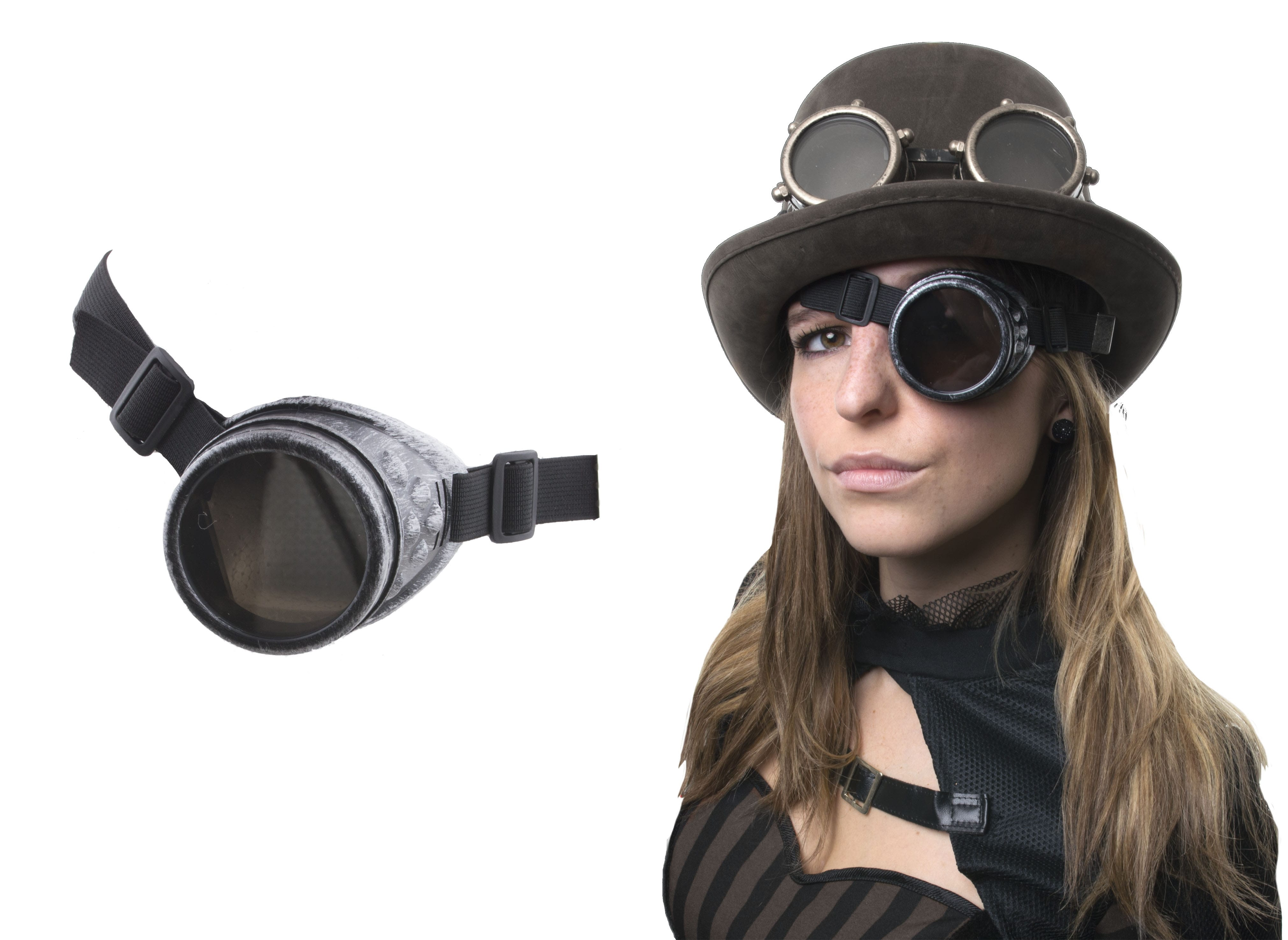 Steampunk Monocle Eenoog