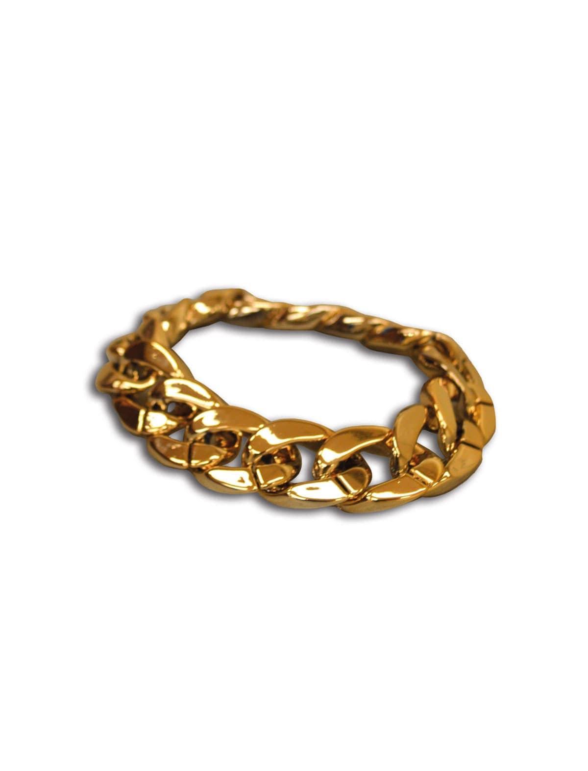 Gouden Armband Inca Peru