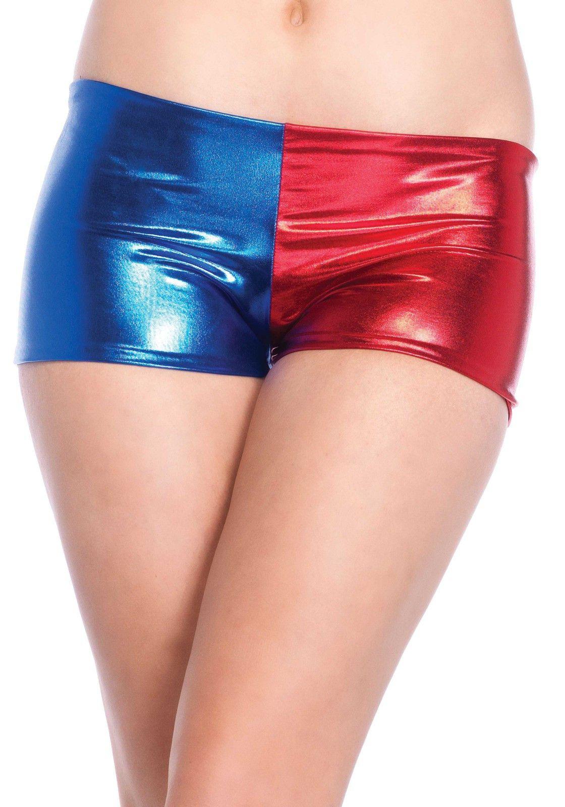 Wonderwoman Shorts Vrouw