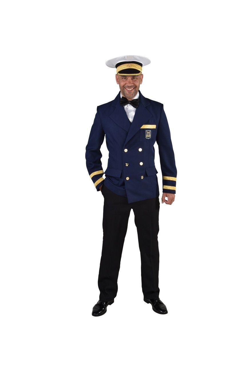 Smaakvol Stuurman Colbert Marine