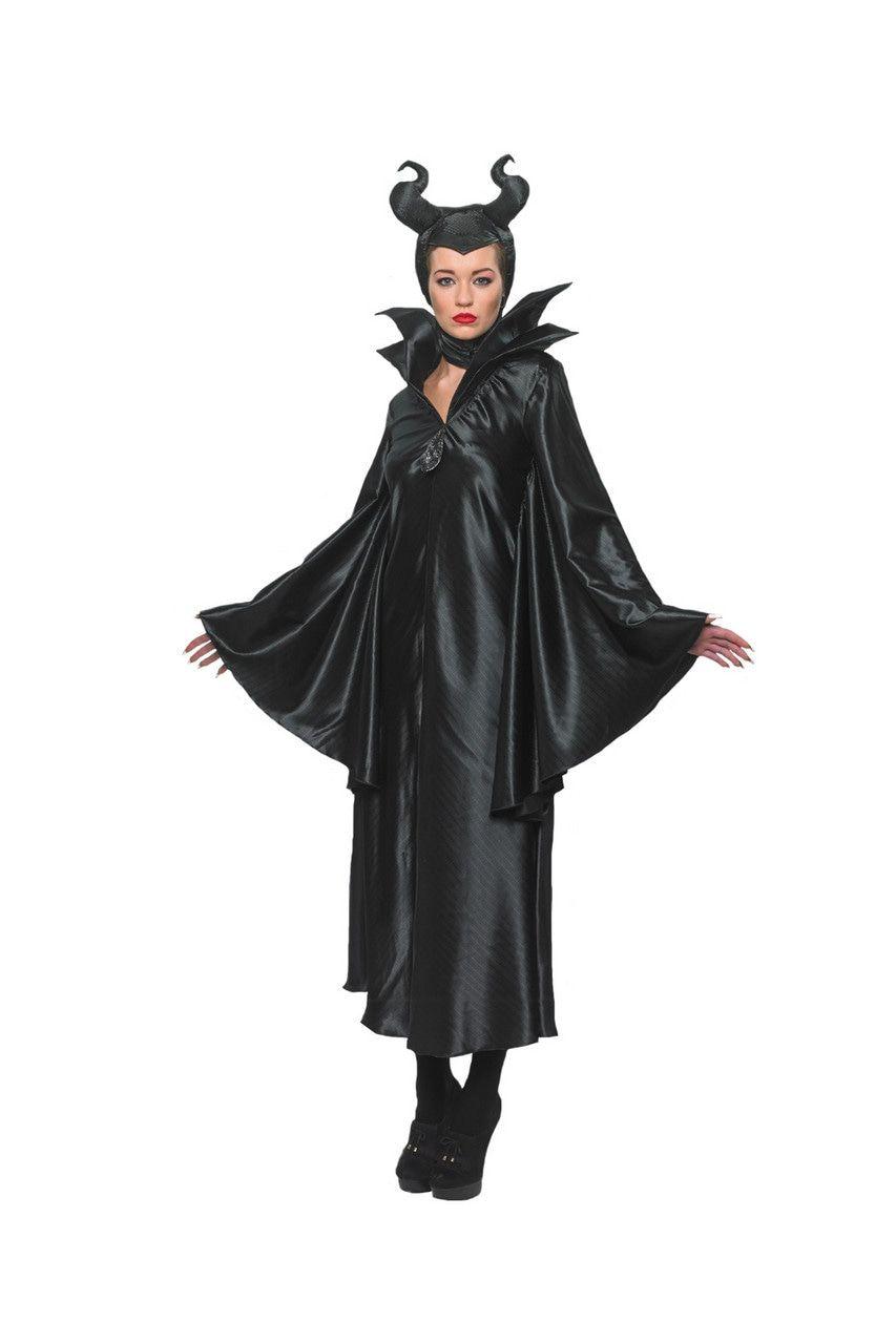 Maleficent Meesteres Van Het Kwaad Disney Vrouw Kostuum