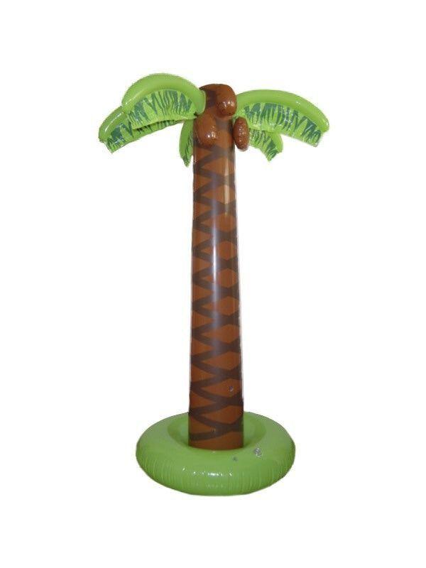 Tropisch Strand Opblaasbare Palmboom 165 Centimeter