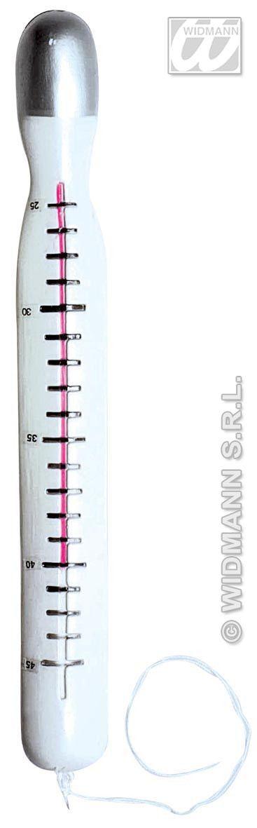 Maxi Thermometer 37 Centimeter