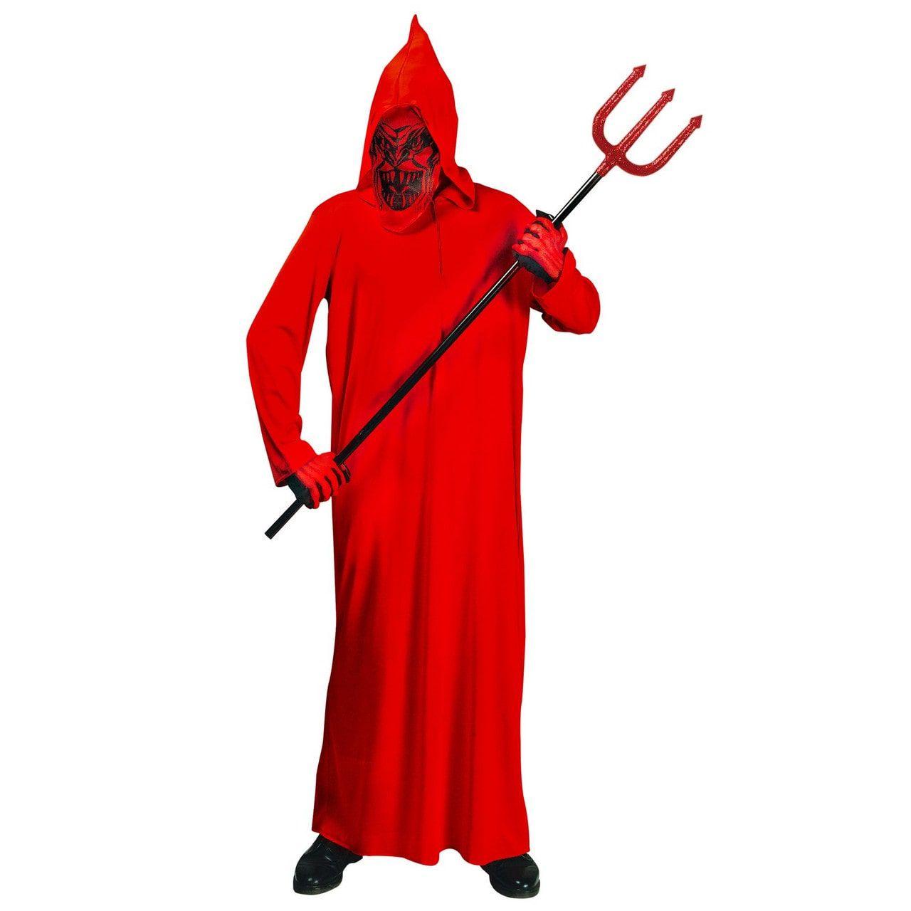 Duivel From Hell And Back Kostuum Jongen