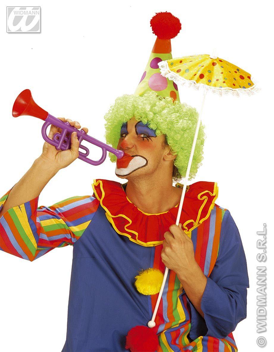 Trompet Clown Met Geluid