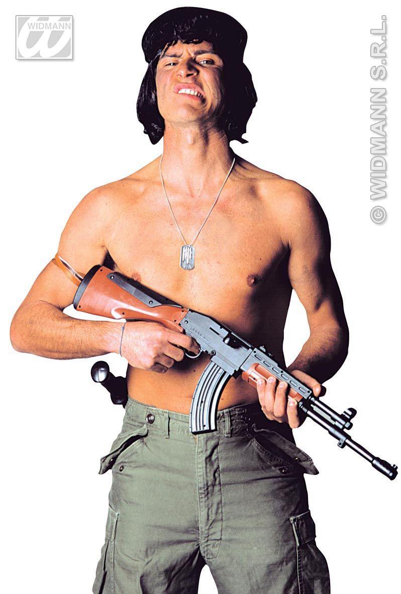 Kalashnikov 75 Centimeter