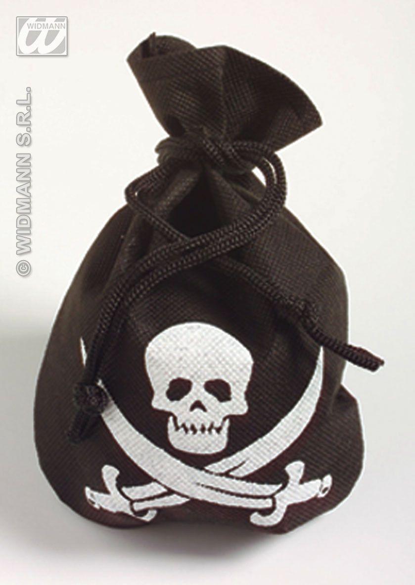 Piraten Juwelentasje