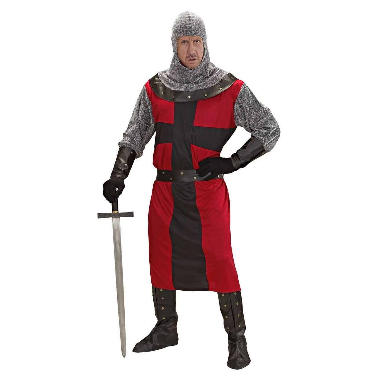 Ridder Donkere Tijden Ronde Tafel XL Kostuum Man