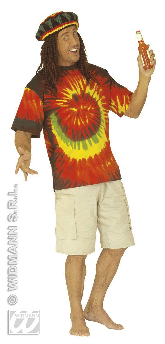 T-Shirt Tie-Dye