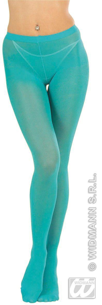 Panty, Licht Blauw