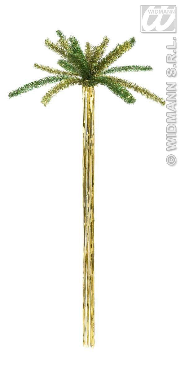 Palmboom Glitter 160 Centimeter