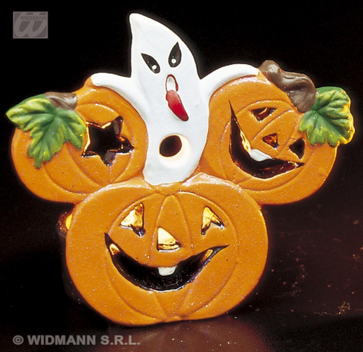 Theelicht Decoratie Halloween