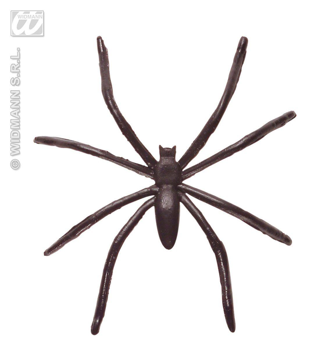 50 Spinnen, Pvc