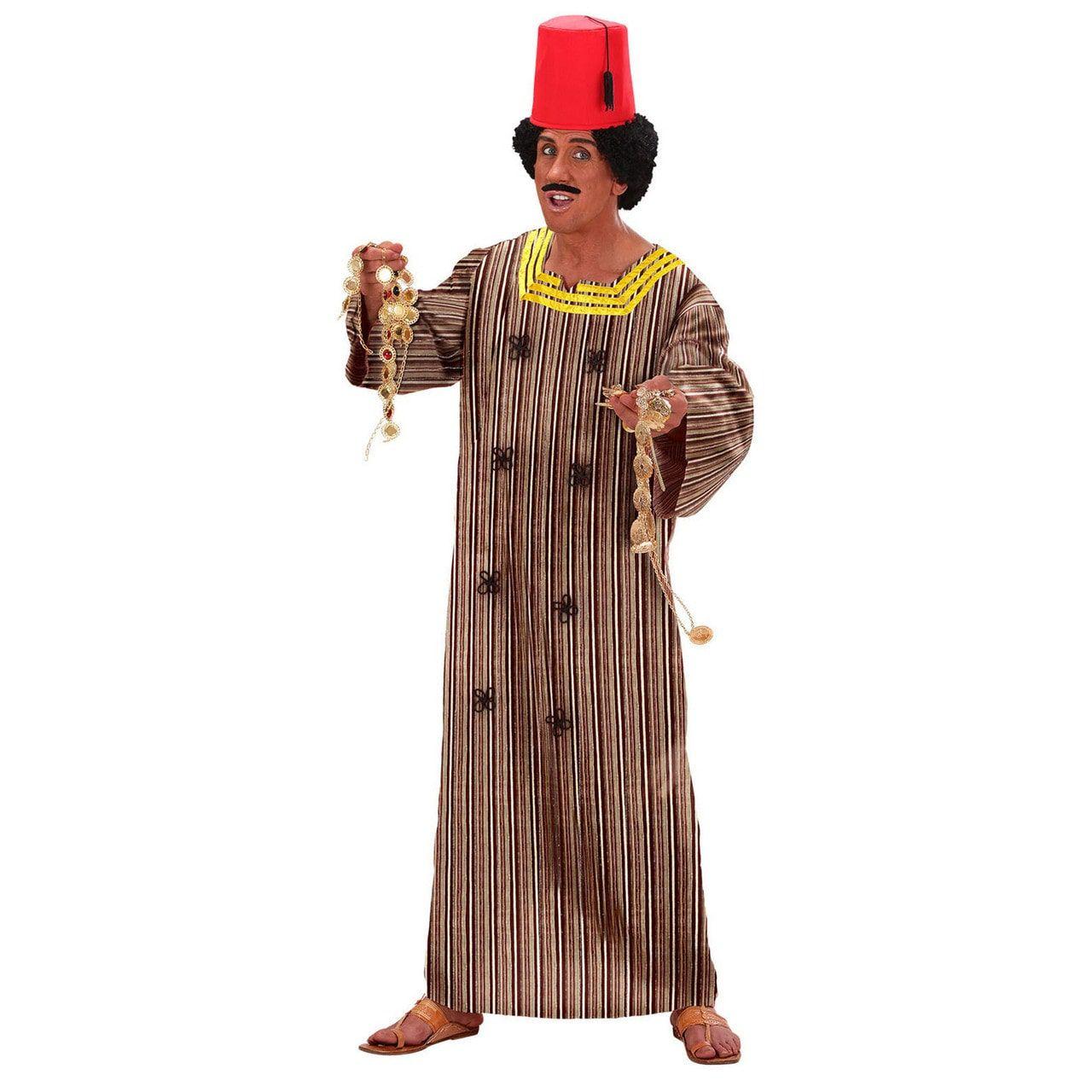 Marokkaan Shileba Kostuum Man