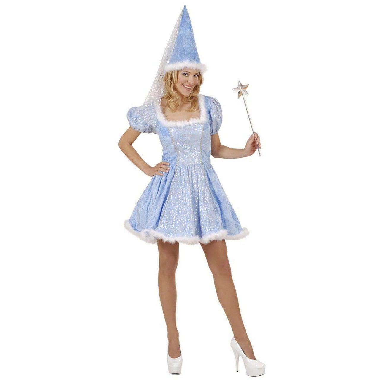 Sexy Sterrenfee Spellbound Kostuum Vrouw