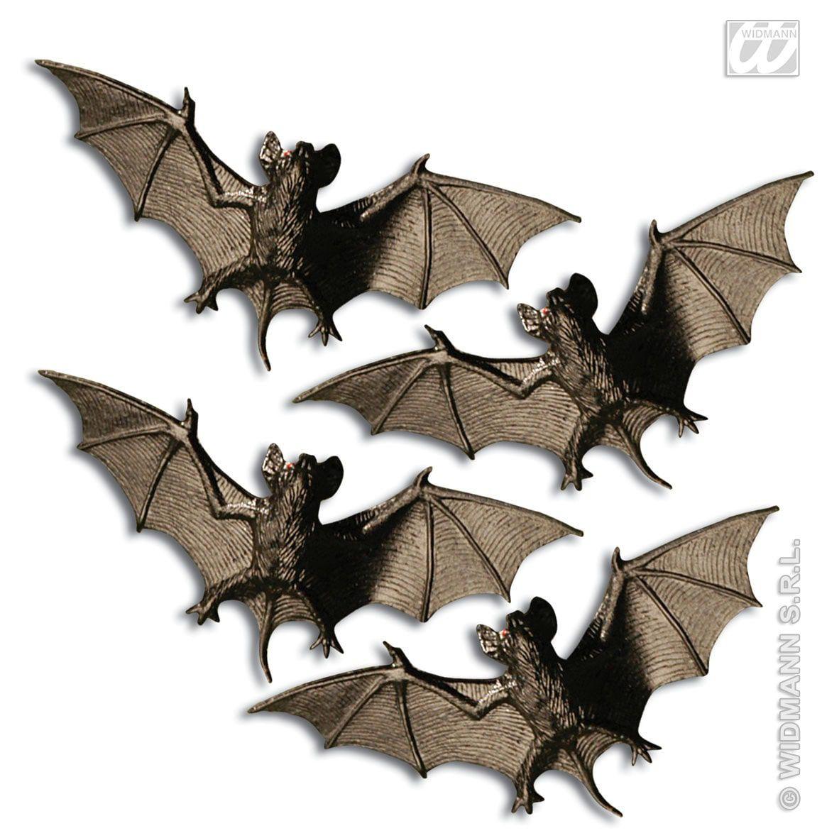 Vleermuizen, 11 Centimeter