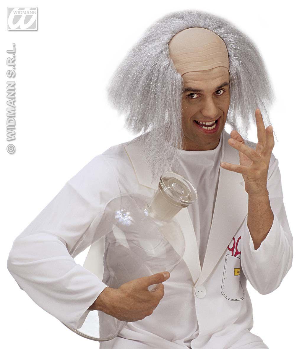 Kale Kop Gekke Professor