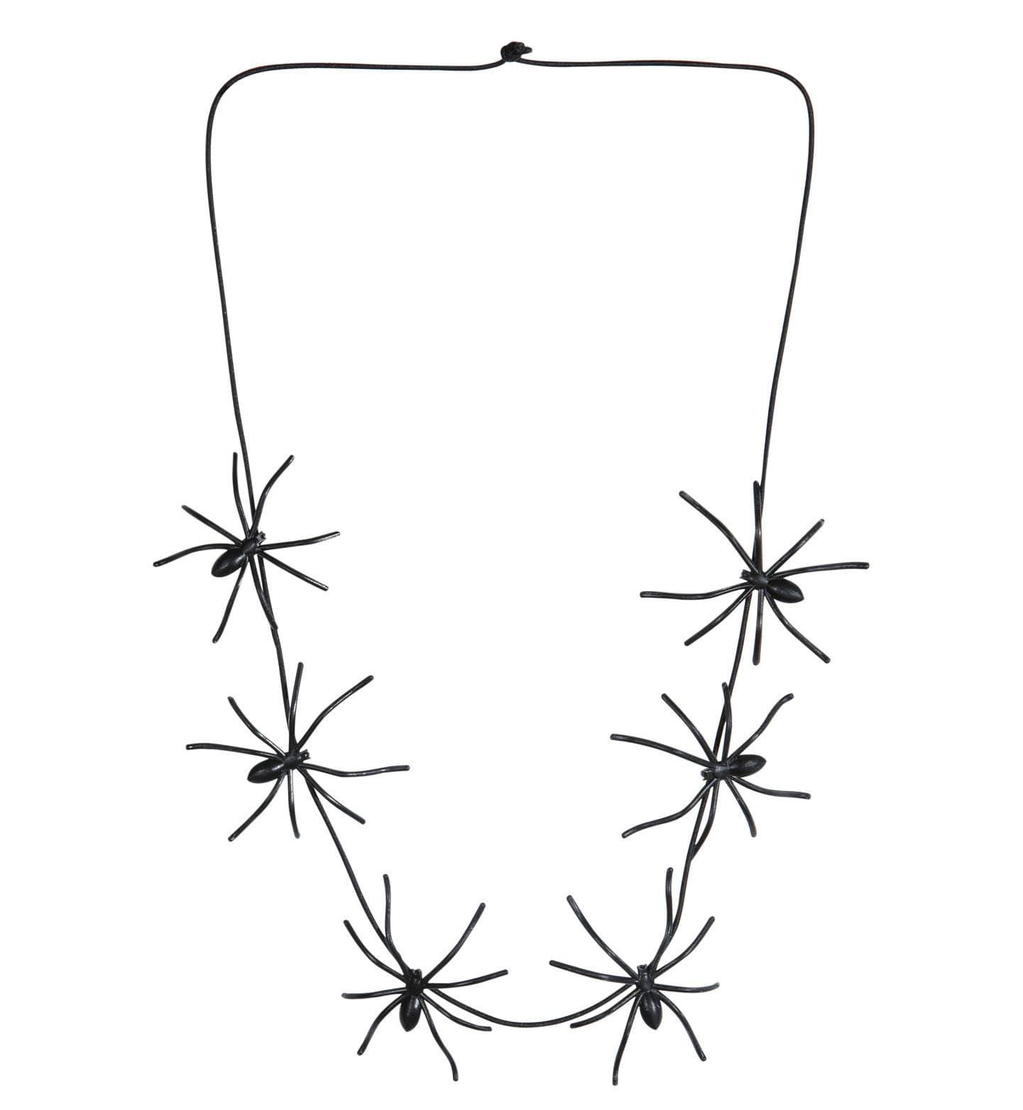 Ketting Spinnen 60 Centimeter