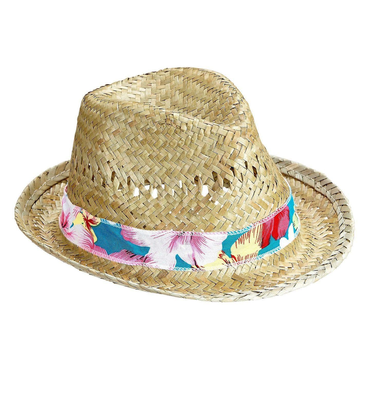 Tropische Fedora Beach Boys
