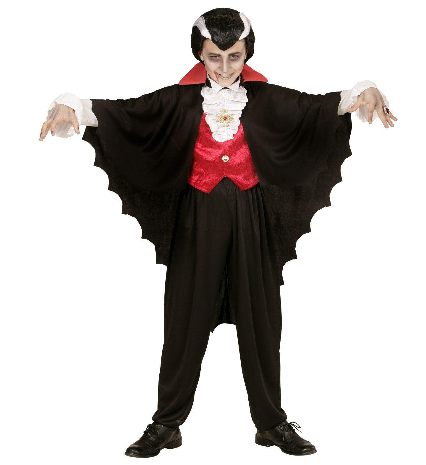 Vampier Cape Candido