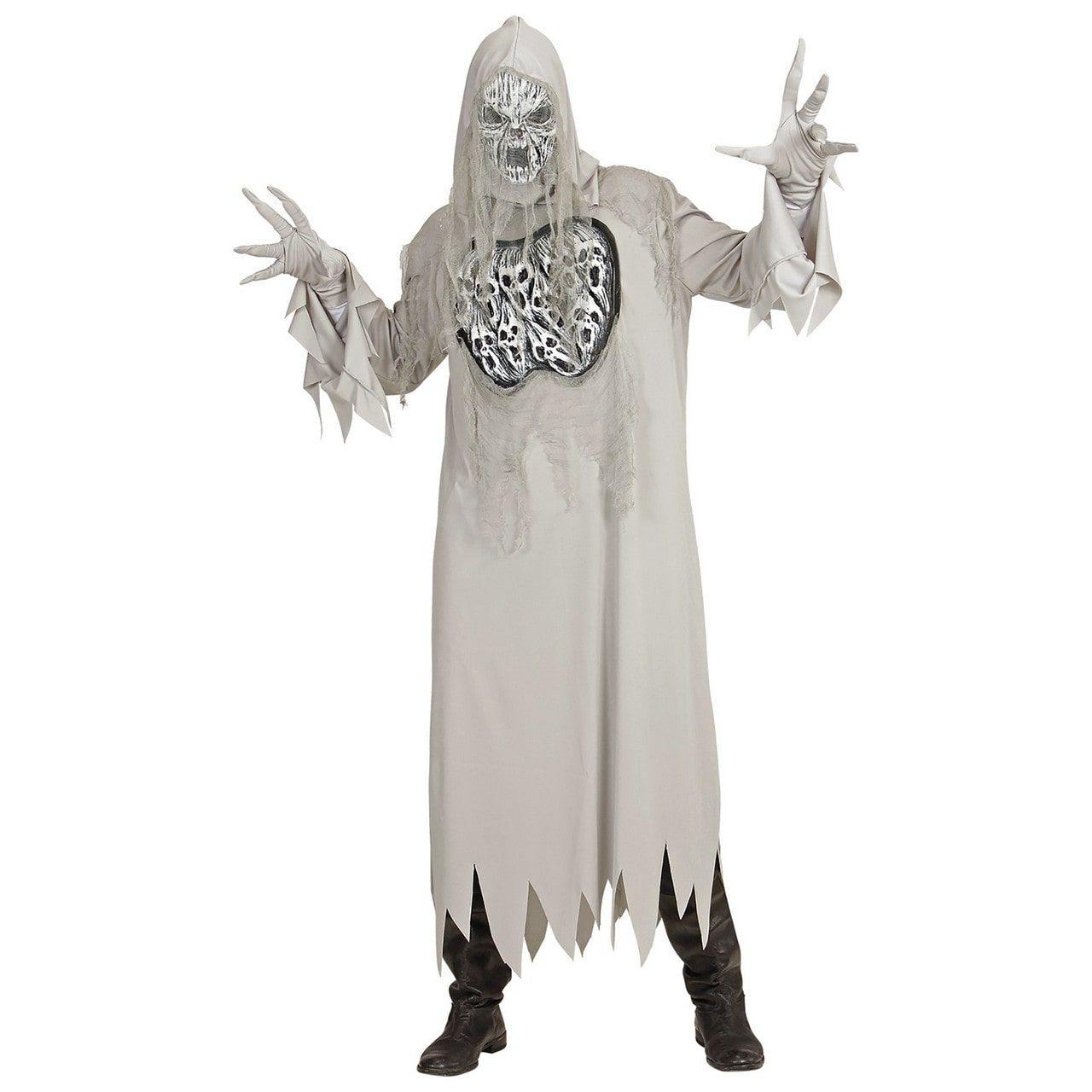 Schreeuwende Geest Silencio Man Kostuum