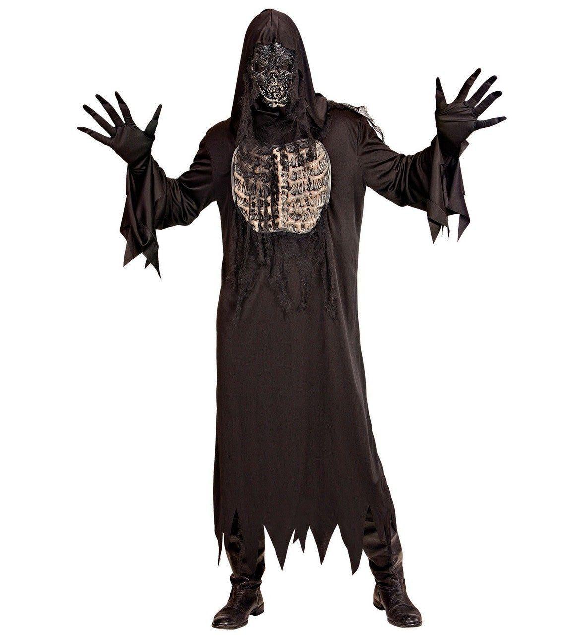 Lijkenetende Mado Geest Man Kostuum