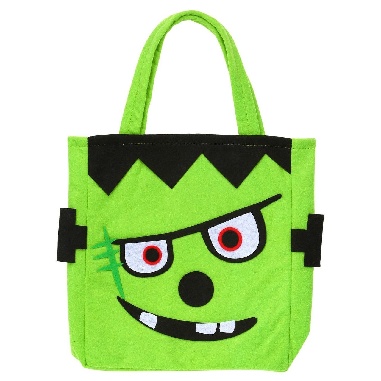 Trick Or Treat Tasje Frankenstein Monster