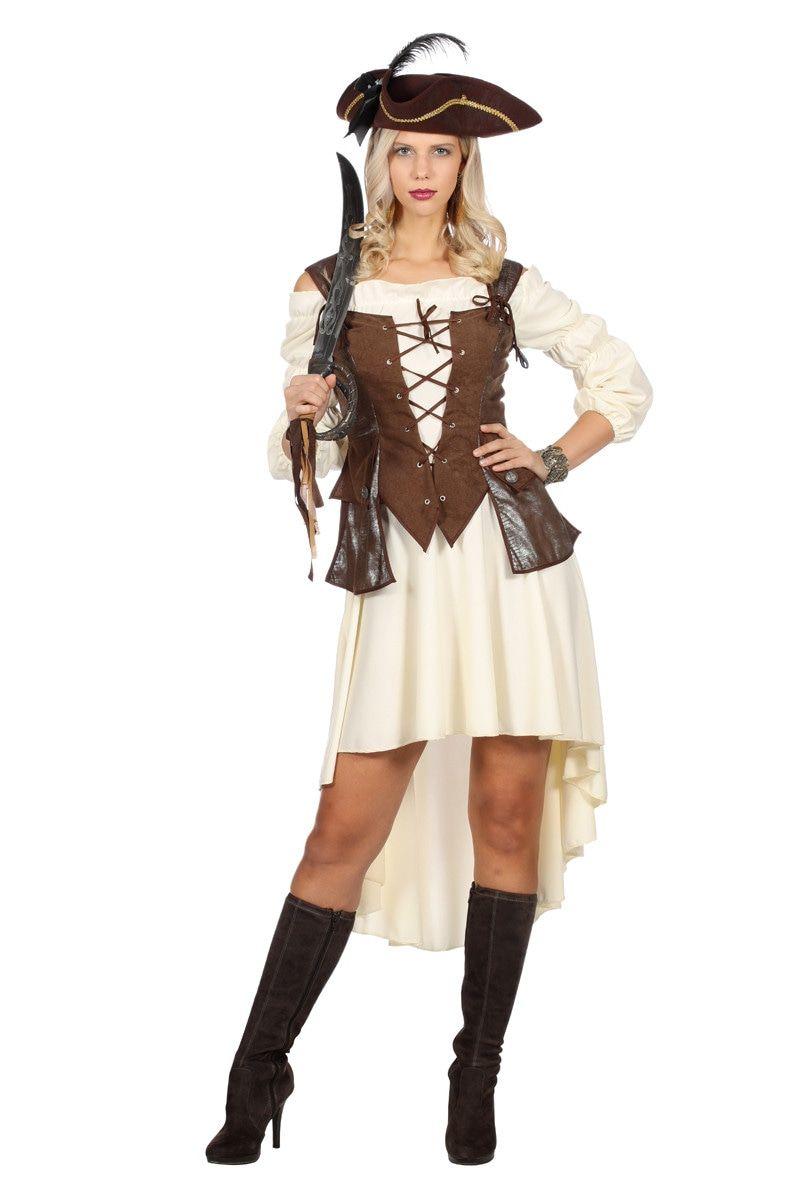 Connie Kaper Golf Van Biskaje Vrouw Kostuum