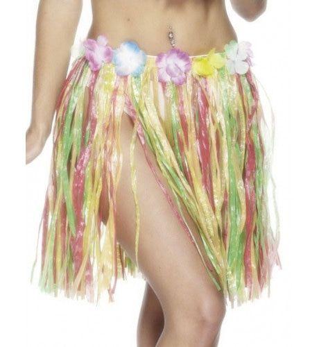 46cm Hawaiiaanse Hula Rok