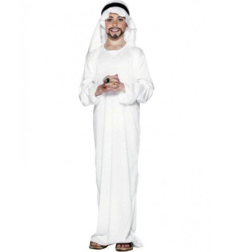 Herder Jongen Kostuum