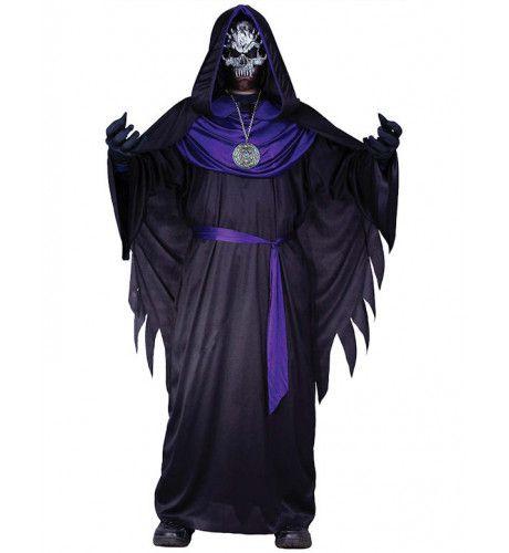 Emperor Of Evil Kostuum (Kind) Jongen