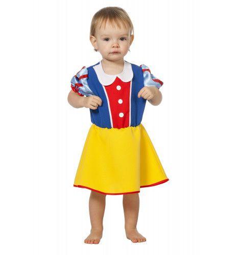 Sprookjesboek Sprookjesprinses (Baby) Meisje Kostuum