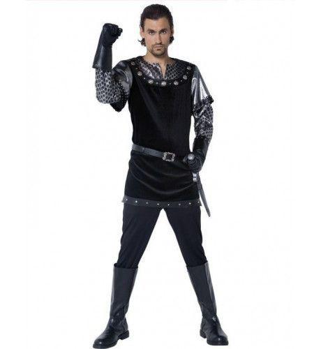 Sheriff Of Nottingham Man Kostuum