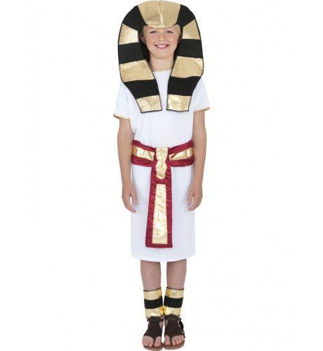Goedkoop Egyptisch Farao Kind Kostuum Kind
