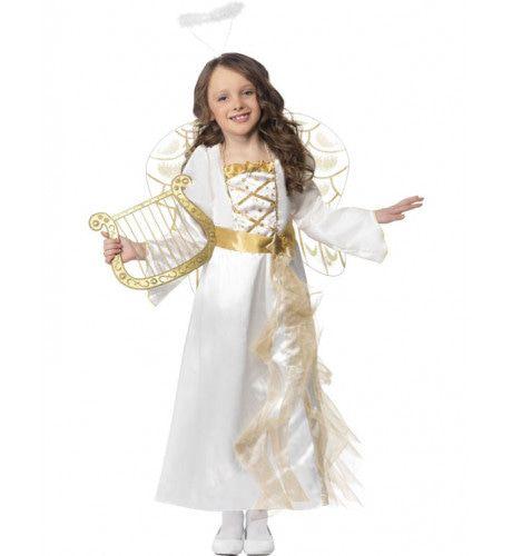 Kind Engelen Prinses Kostuum Meisje