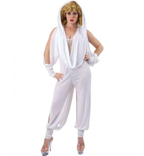 Australische Popster Vrouw Kostuum