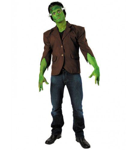 Frankenstein Man Kostuum