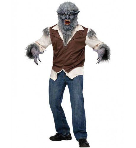 Wolfman Kostuum