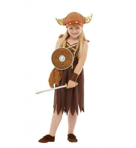 Middeleeuws Kind Zwaard En Schild