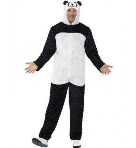 Panda Basic Kostuum