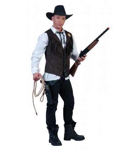 Texas Tommy Man Kostuum