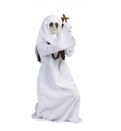 Horror Non Soraya Vrouw Kostuum